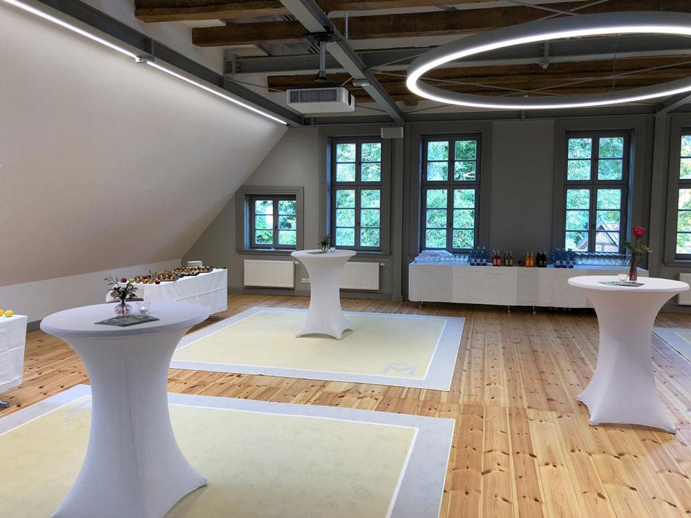 seminare tagungen landstallmeisterhaus. Black Bedroom Furniture Sets. Home Design Ideas